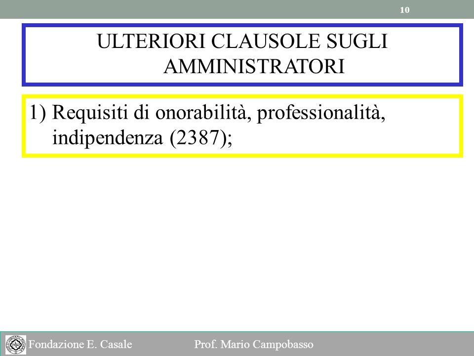 10 Fondazione E.Casale Prof.