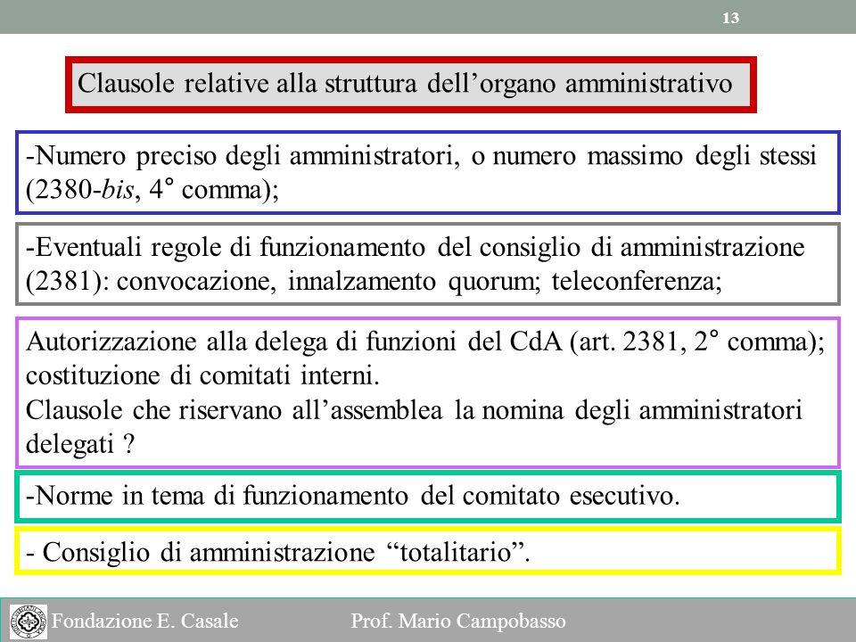 13 Fondazione E.Casale Prof.