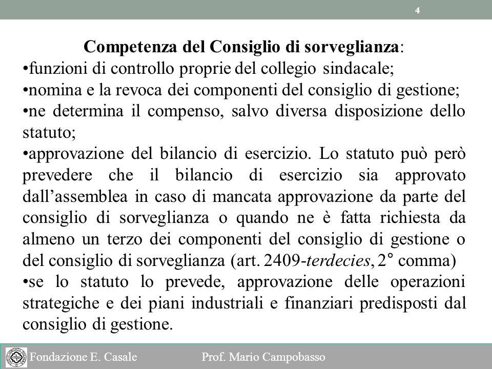 4 4 Fondazione E.Casale Prof.
