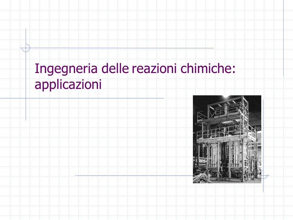Reattori Chimici e Biochimici – Maurizio FermegliaTrieste, 27 January, 2014 - slide 7 1 3 4 7 5 2 6 Cosa fa un ingegnere di processo.