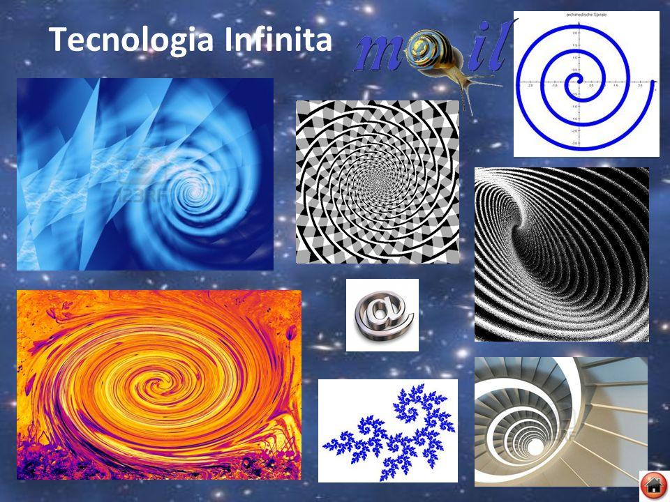 Tecnologia Infinita