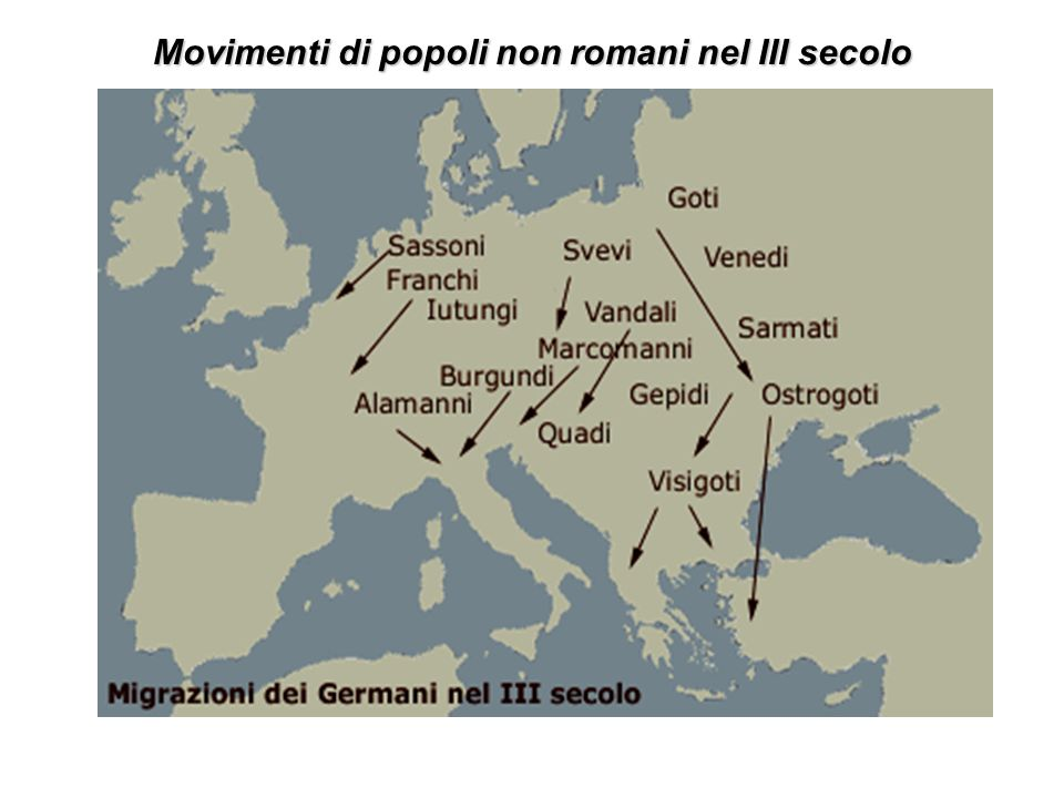I problemi del III secolo lesercito e le spese statali nuova organizzazione dellesercito La nuova organizzazione dellesercito, formato da seicentomila soldati, fece raddoppiare le spese.