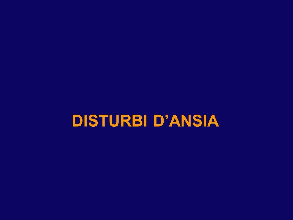 DISTURBI DANSIA