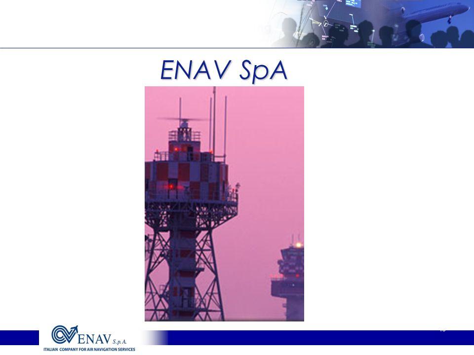 15 ENAV SpA