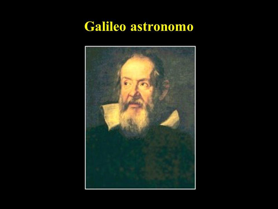 3 Galileo astronomo