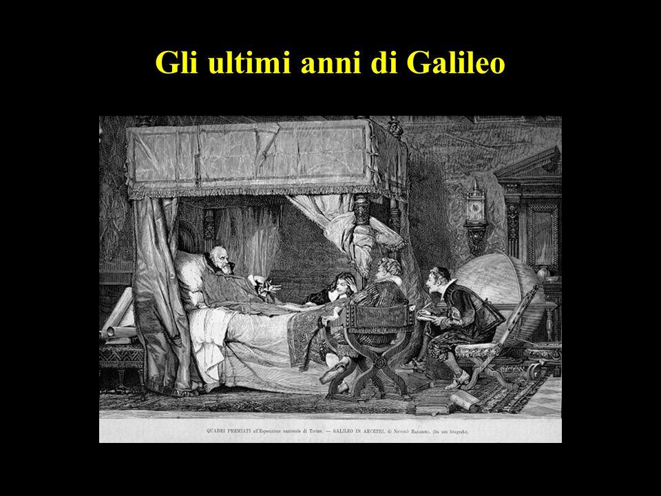 50 Gli ultimi anni di Galileo
