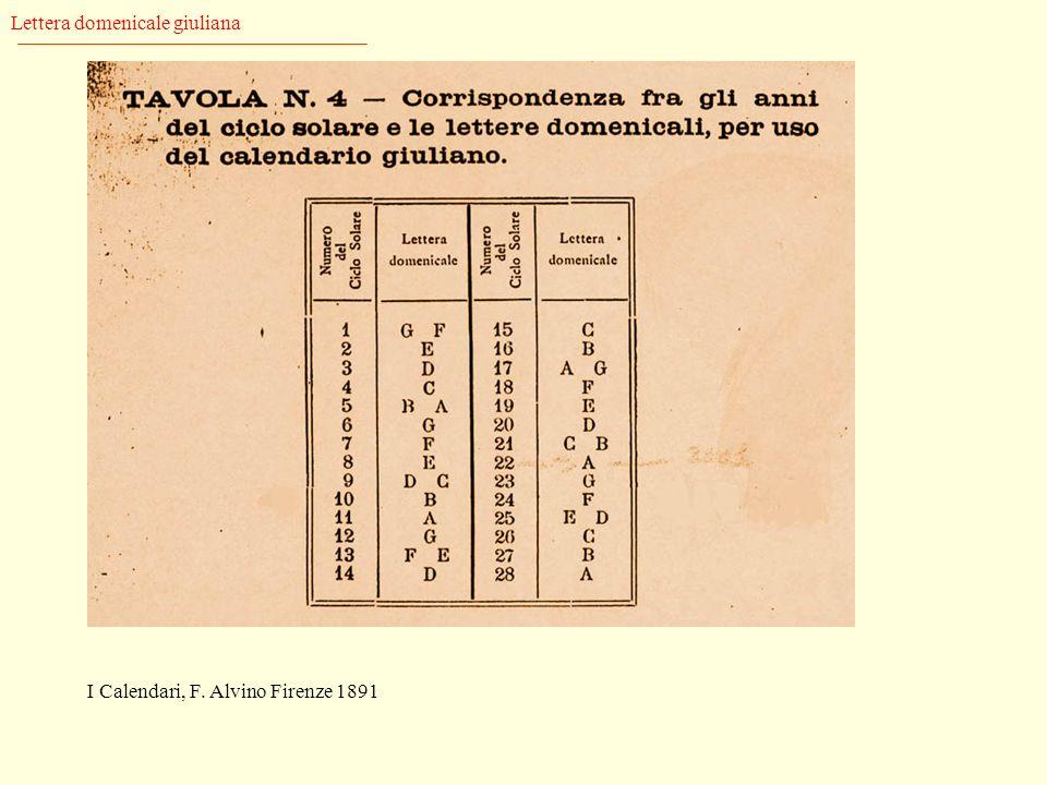 Ciclo solare Lastronomia Formella del campanile di Giotto a Firenze Applicando queste regole e seguendo luso romano, comparvero nel calendario medioev