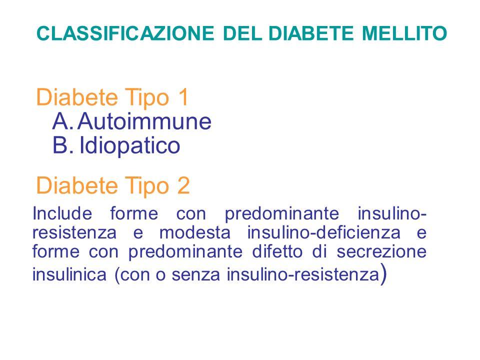 Farmaci antidiabetici in gravidanza Effetti collaterali dellinsulina Principalmente lipoglicemia che se non presi in tempo possono portare a danni cerebrali nella donna e nel feto La comparsa dellipoglicemia è improvvisa E importante che la famiglia e la gestante siano indirizzati a riconoscere i primi sintomi in modo da intervenire in tempo Durante le crisi: »Glucosio (2-3 cucchiaini di zucchero) »Latte 200-400 ml »Se la paziente è svenuta, glucagone (1 U, e.v.