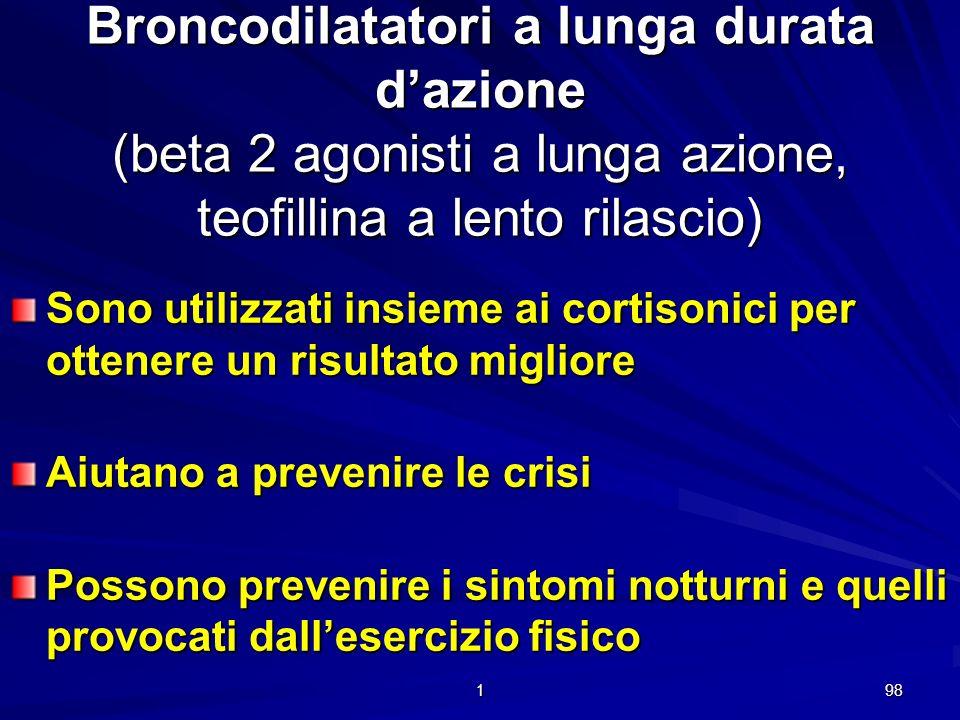 1 97 Farmaci boncodilatatori spray