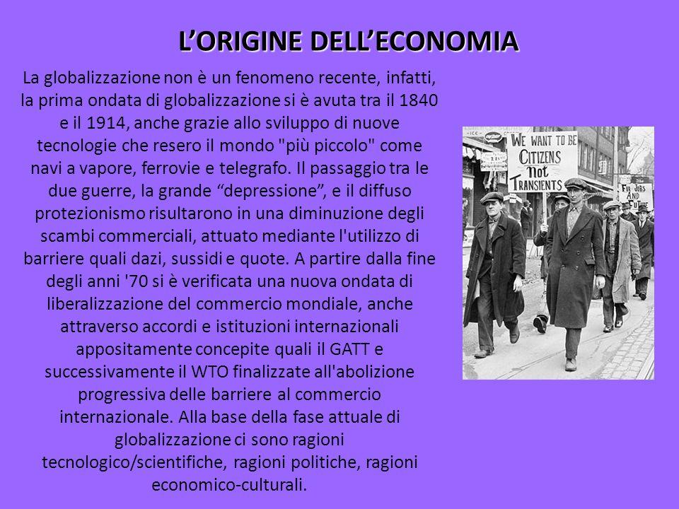 PRO E CONTRO DELLA GLOBALIZZAZIONE ECONOMICA Gli effetti economici e sociali della globalizzazione sono ampiamente dibattuti e controversi.