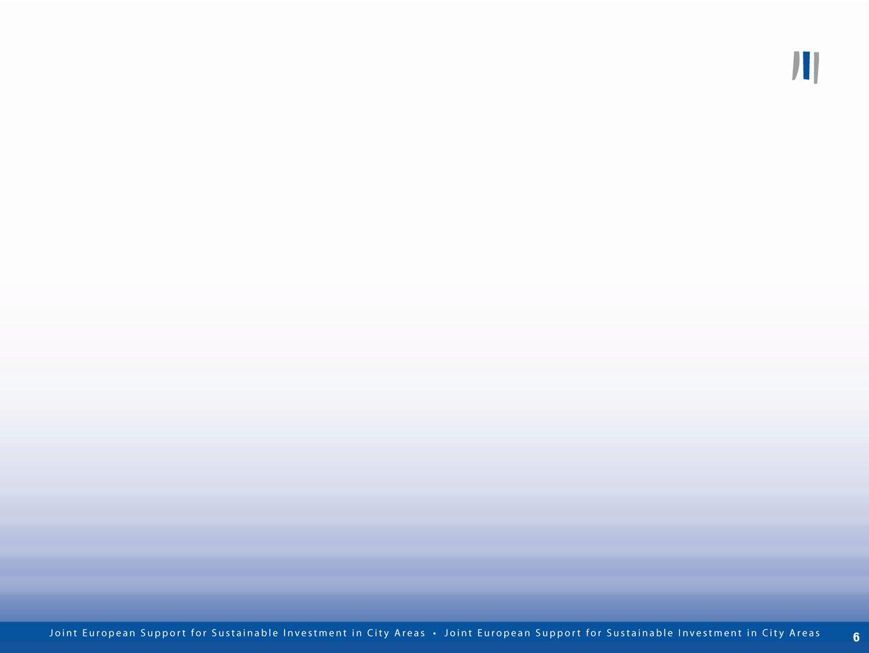 17 COMPONENTI JESSICA Gestore del FP European Commissione Europea ERDF – DG Regio European Commissione Europea ERDF – DG Regio Autorità di Gestione (AG) EU Level National /or regional Level Fondo di partecipazione (FP), opzionale Fondi di sviluppo Urbano (FSU) National/regional /Local Level Regional /Local Level Progetti PPP SPV Prestiti, Garanzie, Strumenti di capitale Piani Integrati per Sviluppo Urbano Sostenibile Altri investitori (Pubblici o Privati) Altri investitori (Pubblici o Privati) Programma Operativo Costi di gestione ammissibili per FSU .