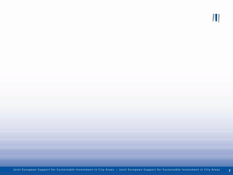 8 PERCHÉ JESSICA Opzione per Stati Membri e Autorità di Gestione Per rendere lazione dei Fondi Strutturali più efficace attraverso luso di strumenti finanziari diversi dalle sovvenzioni (contributi a fondo perduto) Per dare incentivi più forti : allattuazione efficace dei progetti in unottica di sostenibilità valutati in dando maggior peso ad esigenze di mercato Possibilità di mobilitare risorse finanziarie aggiuntive a quelle disponibili nei programmi operativi per PPP e altri progetti di trasformazione urbana Possibilità di anticipare la ricezione dei pagamenti Riutilizzazione dei fondi (recyclability) potenzialità di disporre di uno strumento permanente Utilizzazione di know-how finanziario e professionale di istituzioni finanziarie internazionali fondi di investimento specializzati Centralità della sostenibilità (Carta di Lipsia)