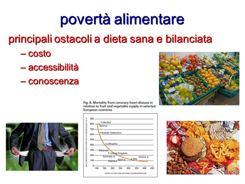 7 Percent dietary energy and percent diet cost contributed by each food group Drewnowski and Darmon 2005