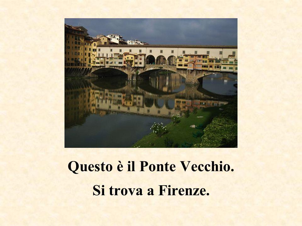 Questa è la Basilica di San Marco. Si trova a Venezia.