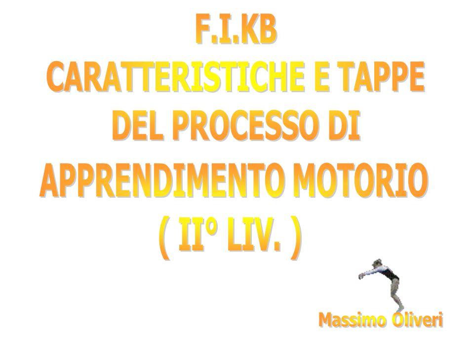 C. Robazza:Abilità e prodotti - Ricerca Mo.T.O - Firenze 1999. A. Madella, A. Cei:Le tecniche della comunicazione didattica - Scuola dello Sport - Rom