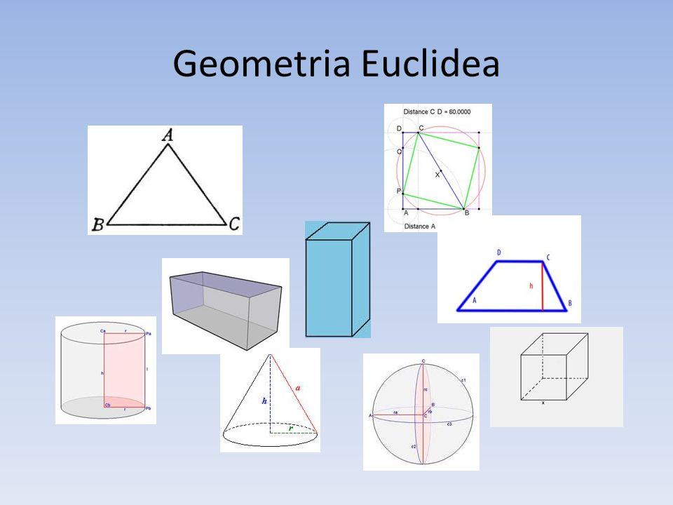 Geometria Euclidea