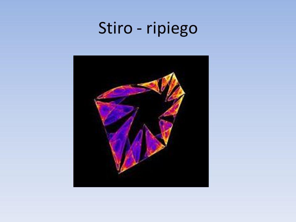 Stiro - ripiego