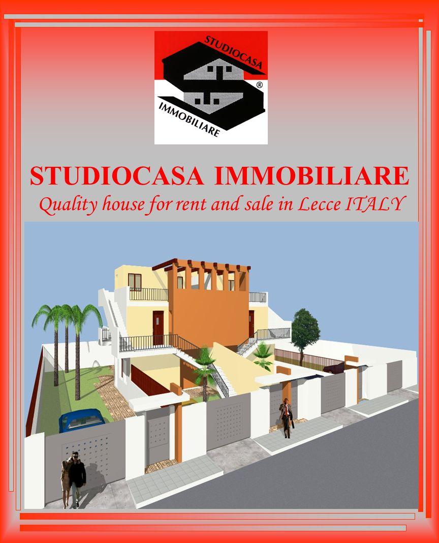 3 Obiettivo Garantire al venditore una valida consulenza immobiliare e finanziaria sinonimi di una vendita celere ed immediata, senza costi aggiuntivi.