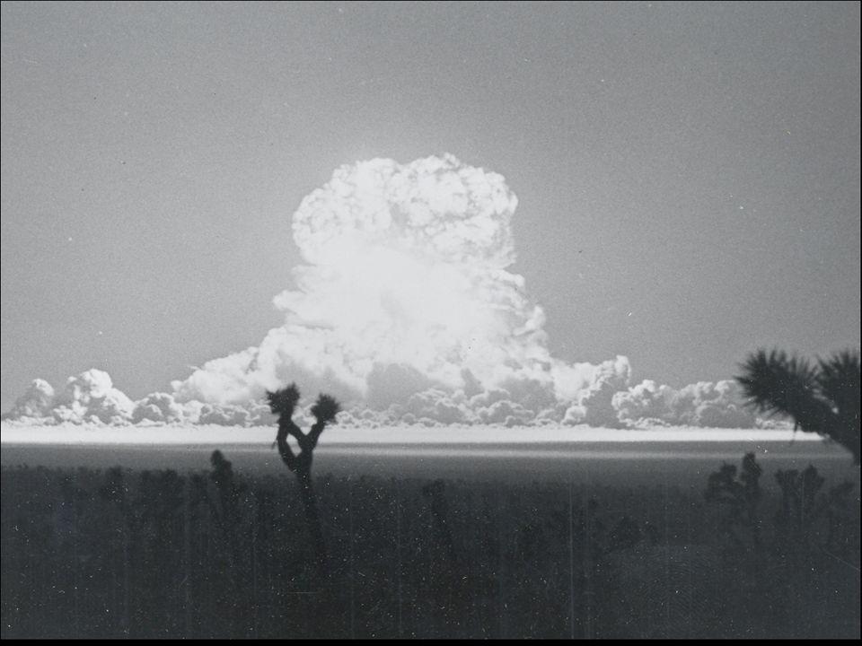 2. LENERGIA NUCLEARE E` DIVERSA DA TUTTI GLI ALTRI TIPI DI ENERGIA, E NON E` MAI SICURA.