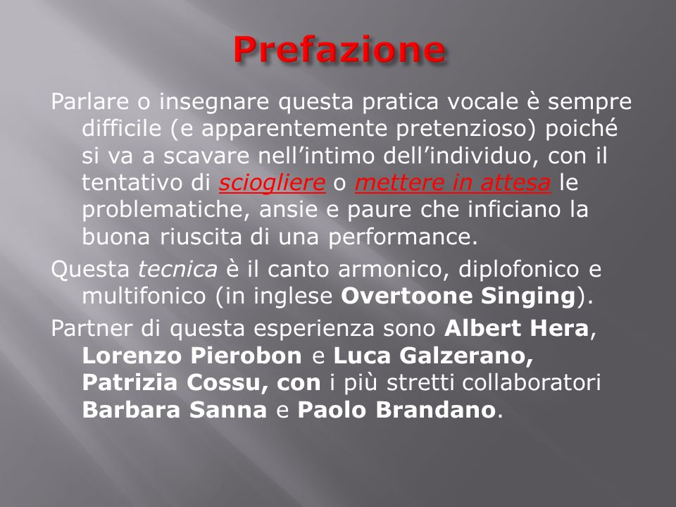 Beppe Dettori è un cantante e chitarrista italiano.