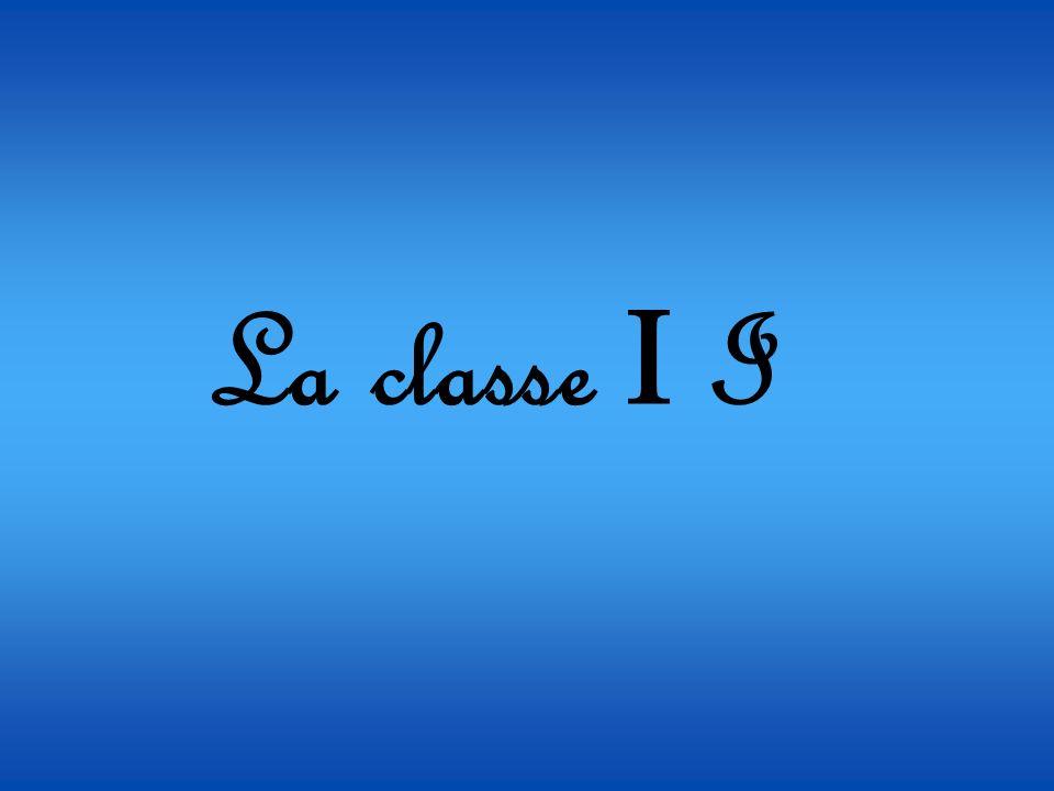 La classe I
