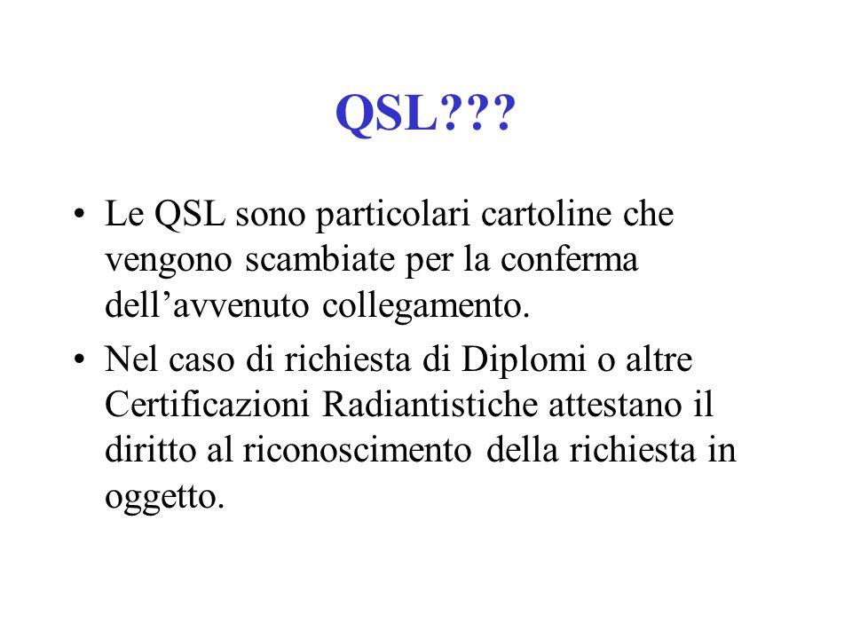 A.R.I. Associazione Radioamatori Italiani Gestisce i rapporti con il Ministero Delle Comunicazioni e con le Organizzazioni Ufficiali Realizza e spedis