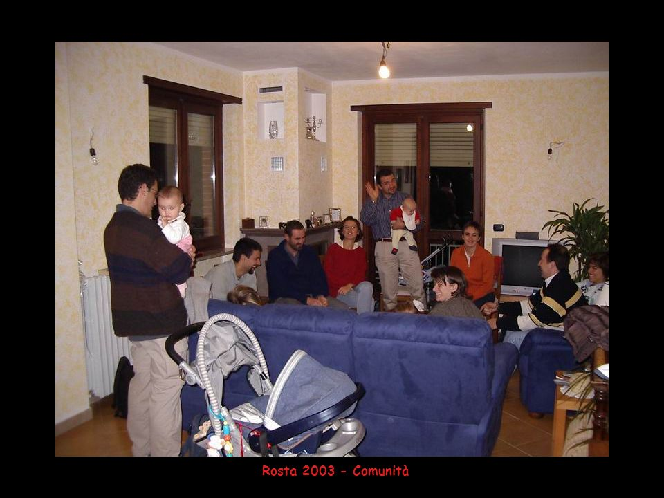 Assisi 2001 - Campo 2a/3a/4a sup