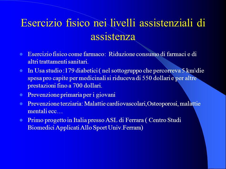ESERCIZIO FISICO E OSTEOPOROSI ESERCIZIO FISICO E OSTEOPOROSI 1.Esercizio Fisico:è il cardine dei programmi di intervento nella gestione dellOSTEOPORO