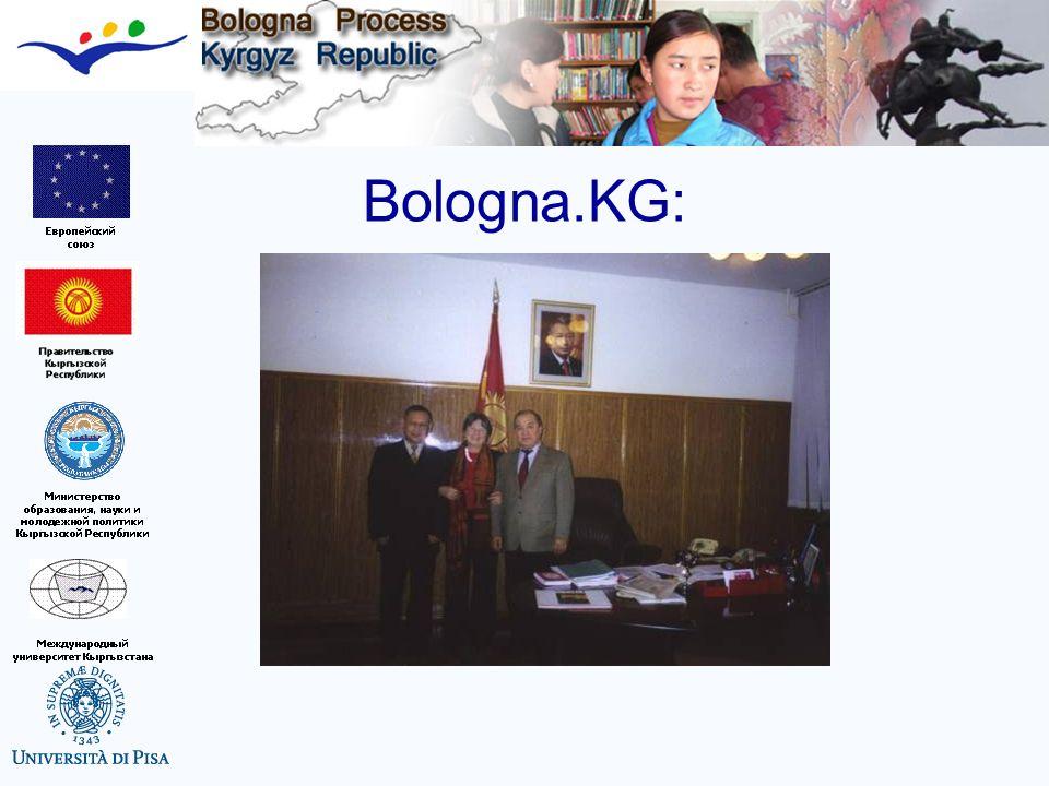 Bologna.KG: