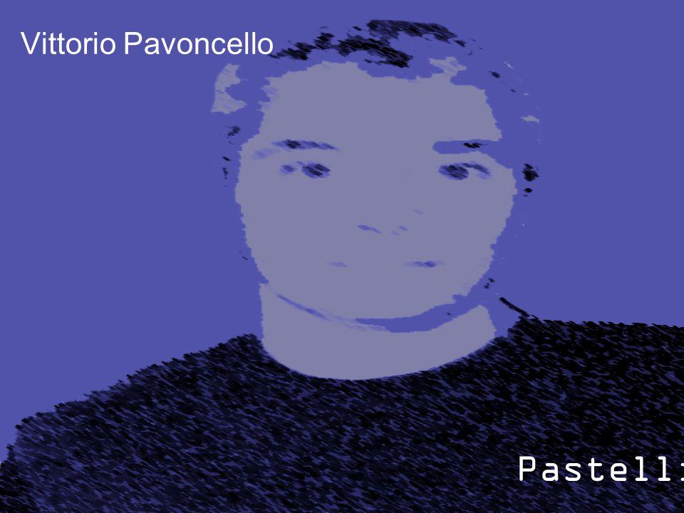Vittorio Pavoncello Pastelli