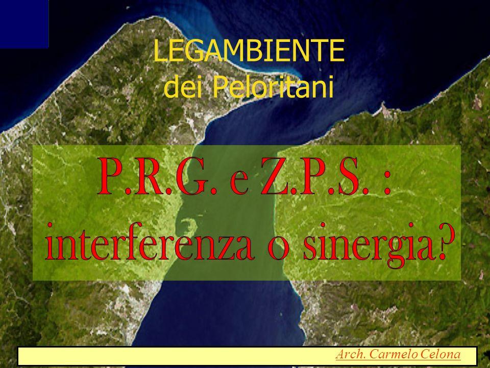 Assicurare la conformità dellordinamento italiano alla normativa comunitaria per la conservazione dell fauna selvatica Misure di conservazione delle Z.P.S.