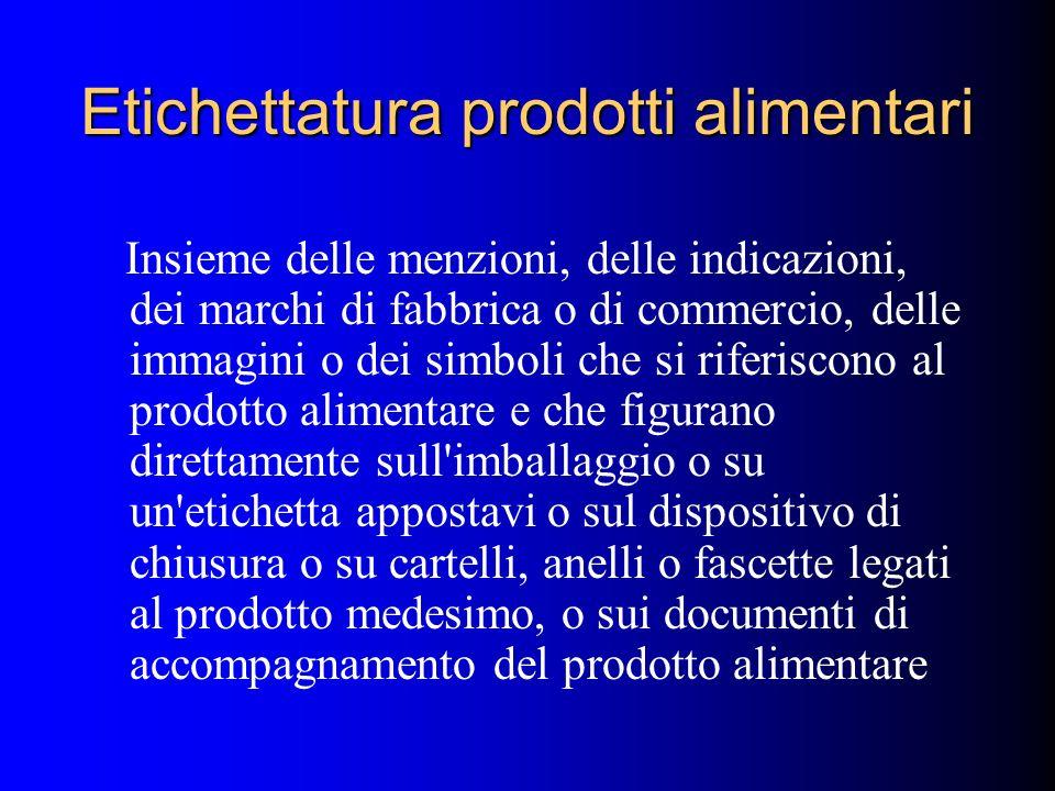 Campo di applicazione art.1, comma 2, lettera e D.Lgs.