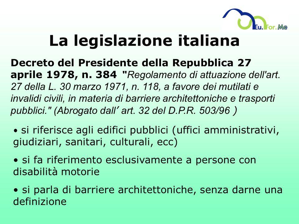 Decreto del Presidente della Repubblica 27 aprile 1978, n. 384