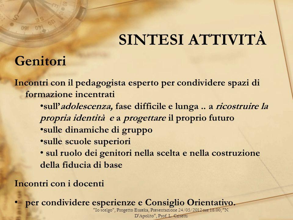 In Italia, la famiglia è un luogo fondamentale di creazione e allocazione di capitale umano.