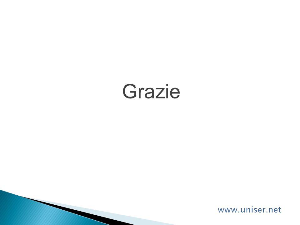 Grazie www.uniser.net