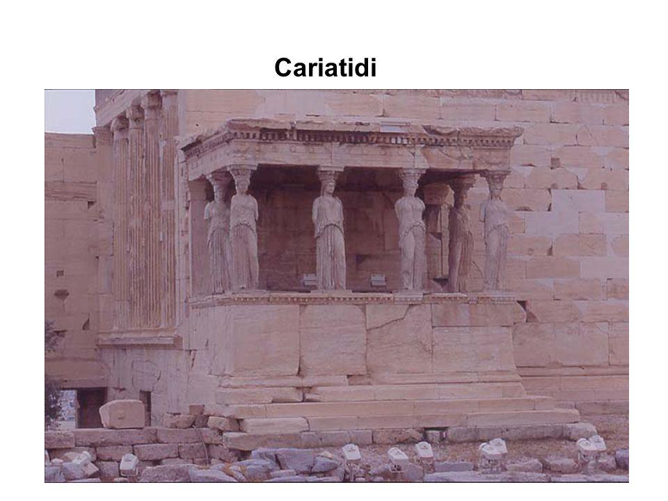 Cariatidi