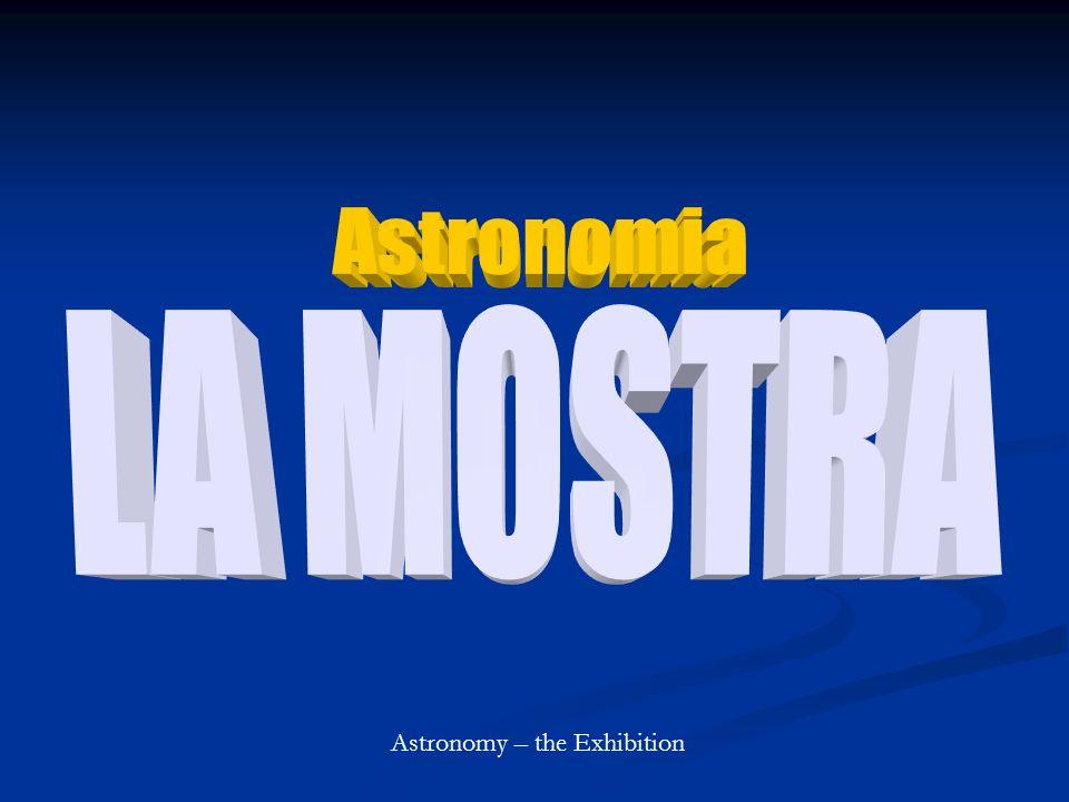 La Mostra Sin dal maggio del 1992, il Deutsches Museum offre la più ampia mostra di Astronomia al mondo quanto al numero degli oggetti in esposizione e alla quantità delle informazioni visualizzate.