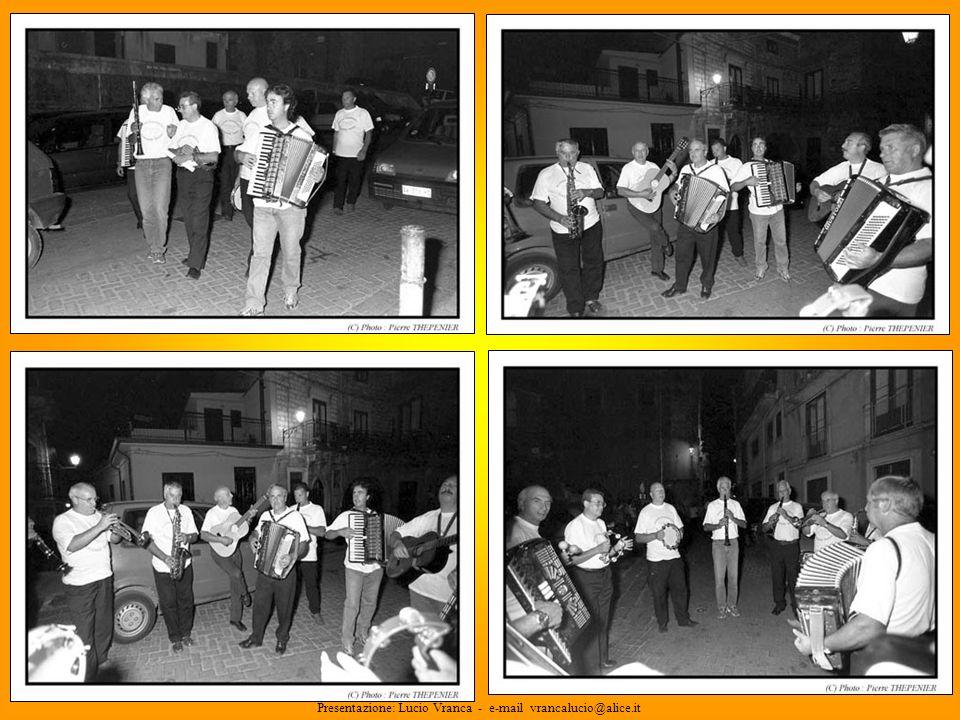4 Lallegra compagnia Lallegra compagnia Michele Accidenti Pippo Porrazzo Totò Cuva Filippo La Ganga Pippo Dolcemaschio Giuseppe Vranca Tano IudicelloN