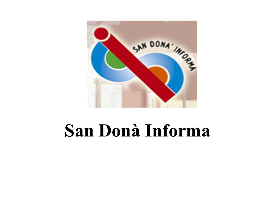 San Donà Informa