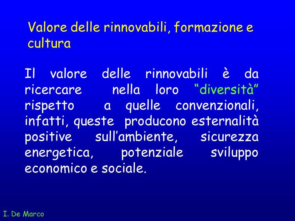 La producibilità /Bilancio elettrico in Calabria (GWh/anno) Dipartimento Attività Produttive Settore Politiche Energetiche I.