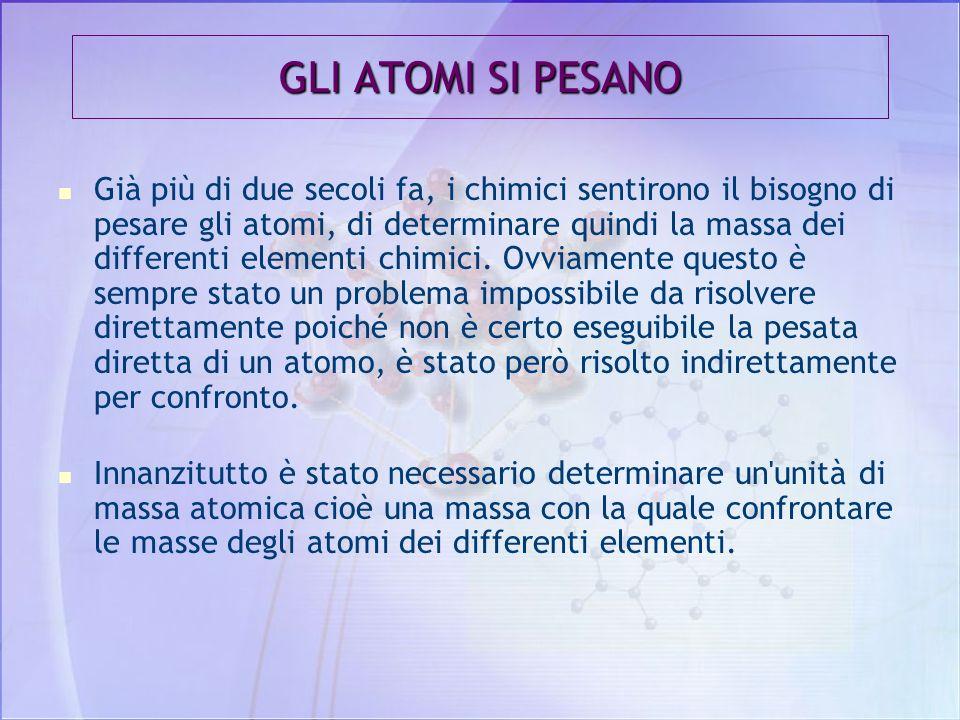 La Mole Principi di stechiometria Prof. Paolo Abis Lic. classicoD.A. Azuni - Sassari http://abitec.altervista.org/