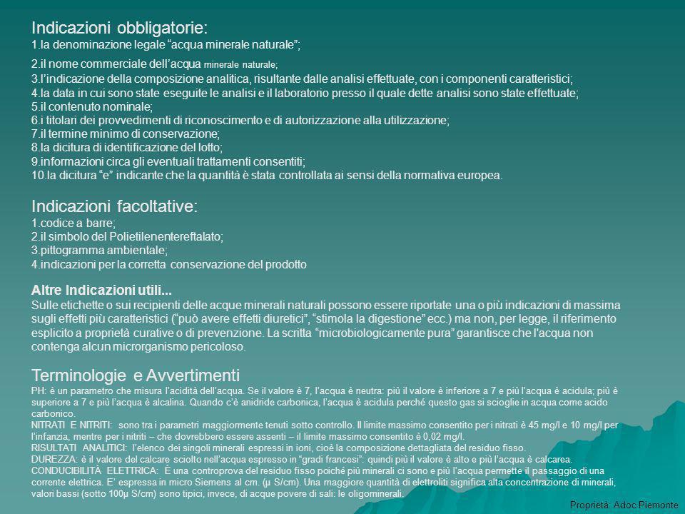 Acqua Fantasia SORGENTE FANTASIA Ditta Fantasia S.p.A. - Stabilimento sito in via Rudi, 4 - località Tizia (Roma) Vendita autorizzata con D.M. Salute