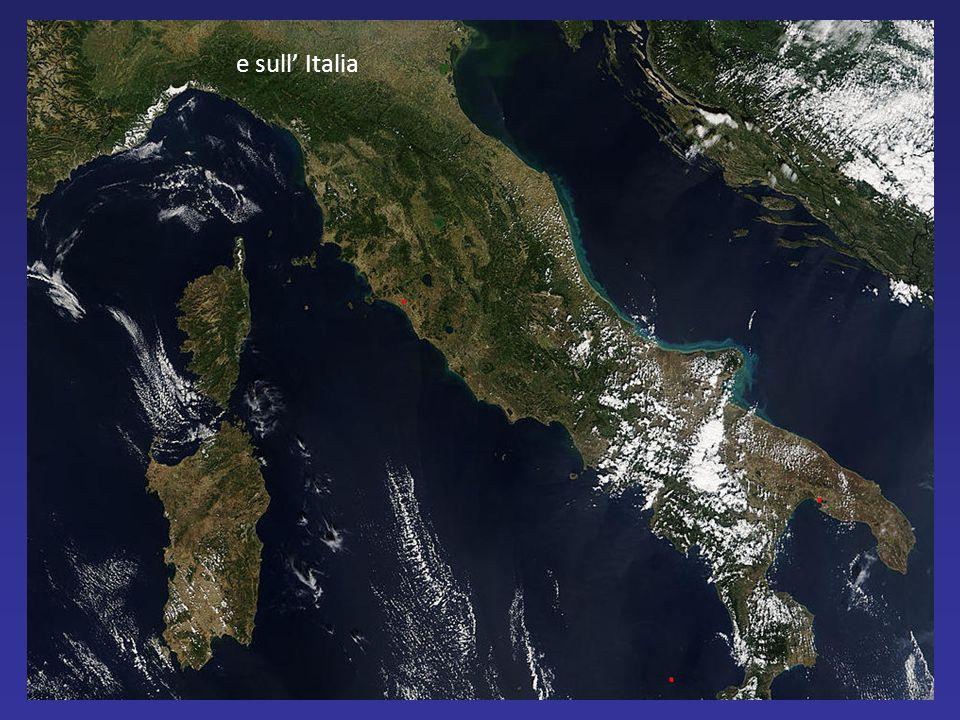 e sull Italia