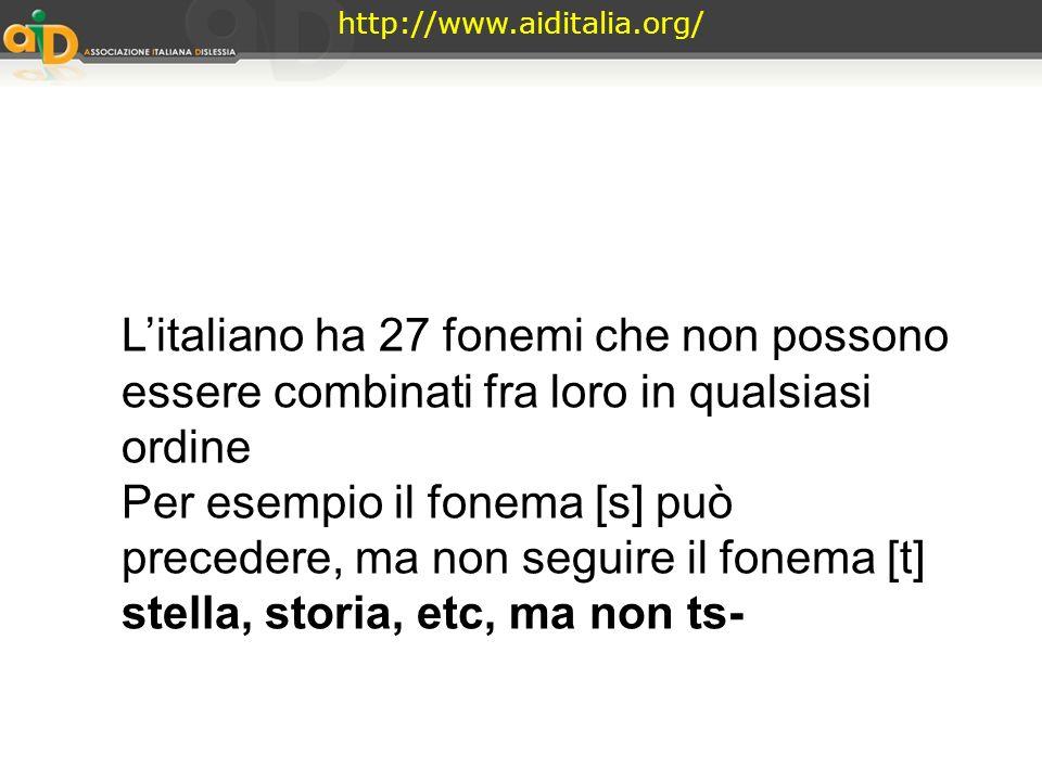 LETTURASCRITTURA http://www.aiditalia.org/