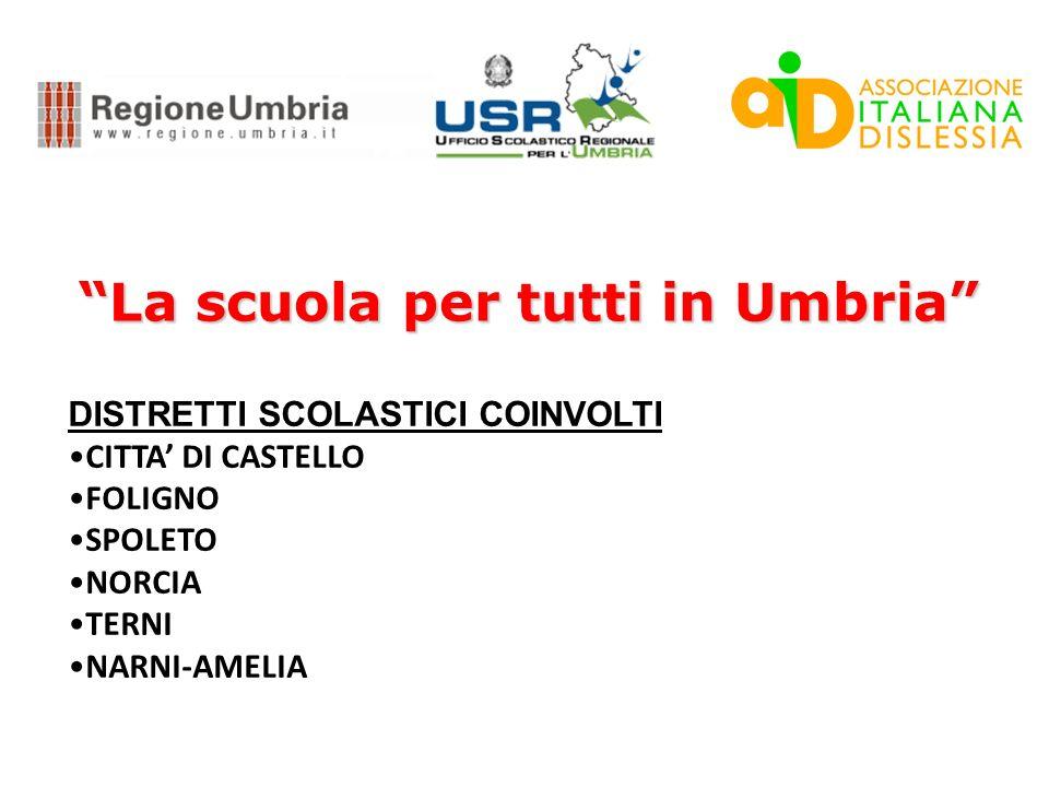 http://www.aiditalia.org/ lvolpe@ausl2.umbria.it Sarebbe opportuno ripetere periodicamente una prova di scrittura spontanea nel corso del primo anno di scuola primaria.