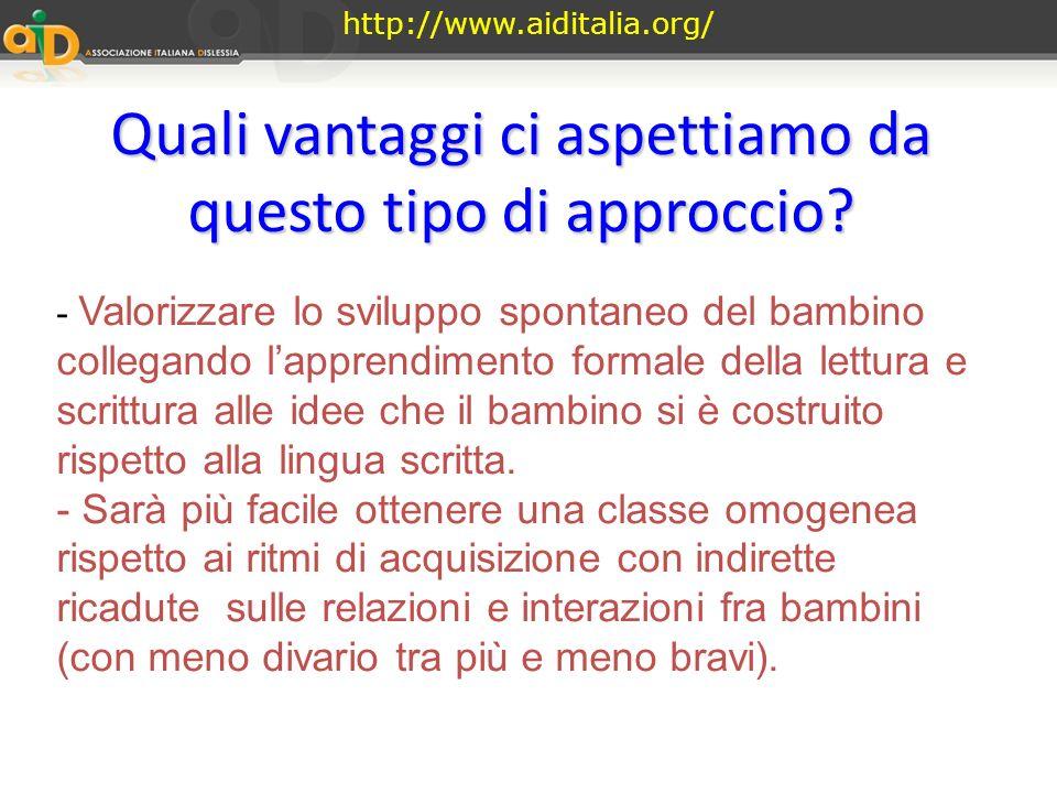 http://www.aiditalia.org/ La scuola per tutti in Umbria Dai percorsi spontanei di avvicinamento alla scrittura allalfabetizzazione Valerio Corsi Leona