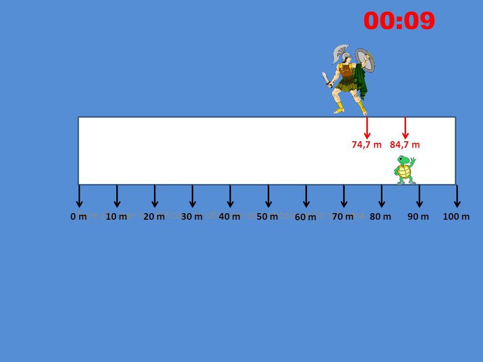 Fare clic per modificare lo stile del sottotitolo dello schema 10 m20 m30 m40 m50 m 60 m 70 m80 m90 m100 m0 m 76,4 m66,4 m 00:08