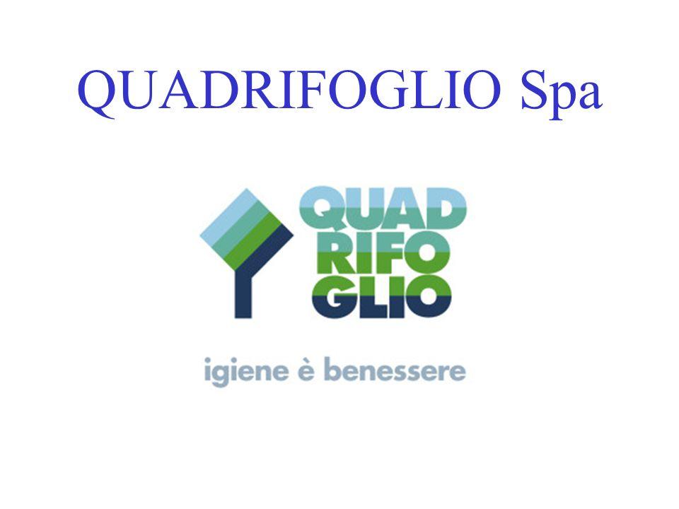 QUADRIFOGLIO Spa