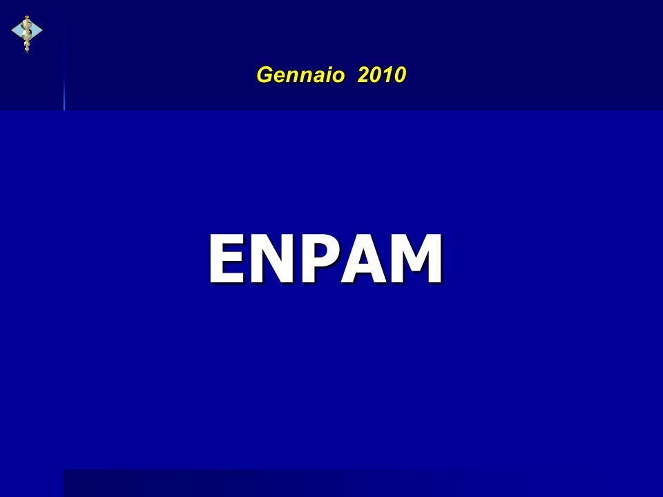 Gennaio 2010 ENPAM