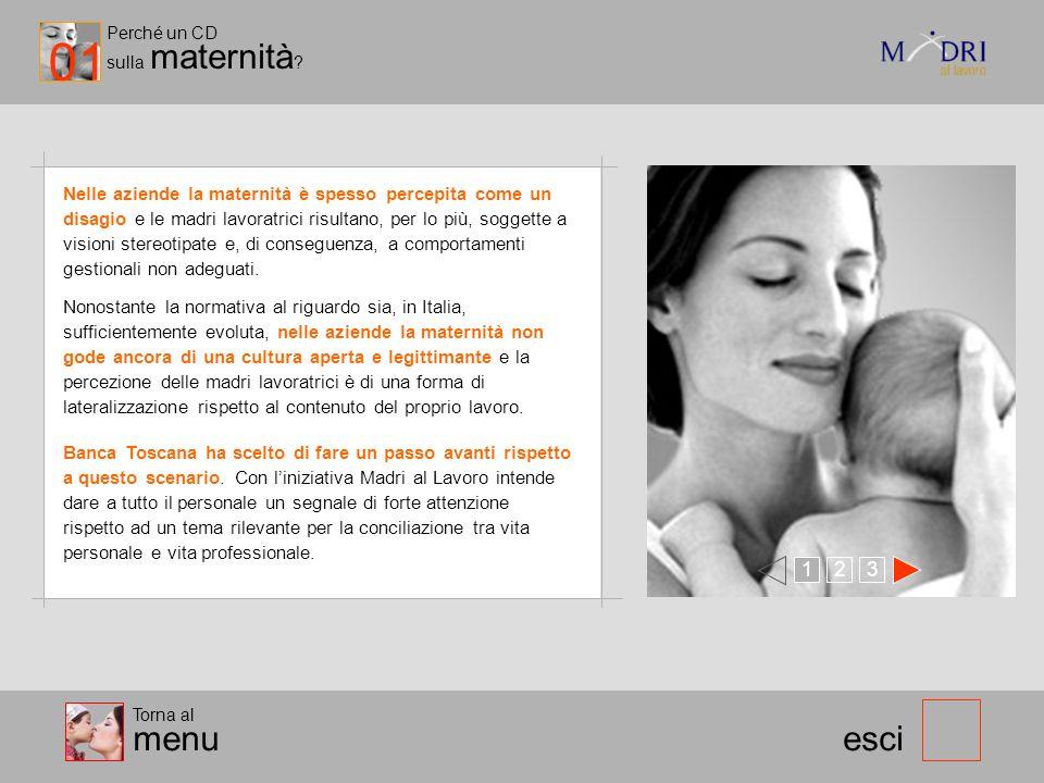 Nelle aziende la maternità è spesso percepita come un disagio e le madri lavoratrici risultano, per lo più, soggette a visioni stereotipate e, di cons